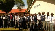 Kenya'da İlk Kez Bir Rahip Okulu Açılıyor