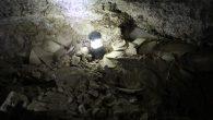 Ölü Deniz Parşömenleri'nin Olduğu 12. Mağara Bulundu