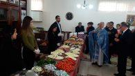 İskenderunlu Ortodokslar Paskalya Orucuna Başladı