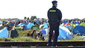 Macaristan'dan Suriyeli Hristiyanlara yardım
