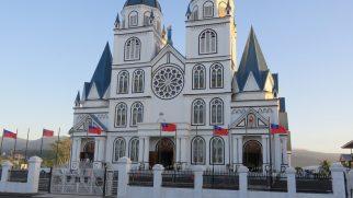 Anayasaya, 'Ülkenin Resmi Dini, Hristiyan' İbaresi