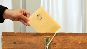 Referandum Paskalya Bayramı'na Denk Geliyor