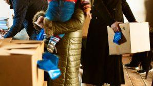 Ankara'daki Mülteci Hizmeti Büyüyor