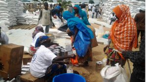 Mülteci Hristiyanlara Gıda Yardımı Yapılmıyor