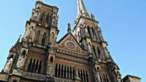 Arjantinli Rahiplerin Hayatı Tehlikede
