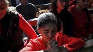 Tanrı'nın Müjdesi Hindistan'da Yayılıyor