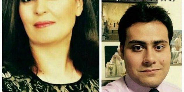 İranlı Hristiyan Anne ve Oğlu Tutuklandı