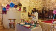 Mardin Protestan Kilisesi'nde Kadınlar Günü Kutlandı