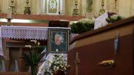 Peder Roberto Ferrari Sonsuzluğa Uğurlandı