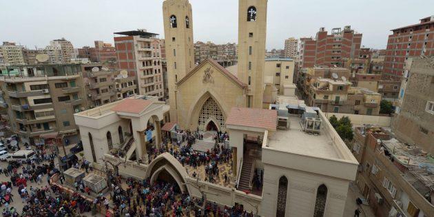 Mısır'daki Saldırıları IŞİD Üstlendi