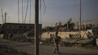 Ninova'daki 15 Binden Fazla Ev Yok Edildi