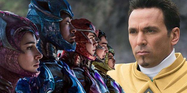 Power Rangers'dan Sonra Hristiyan Karakterini Koruyor