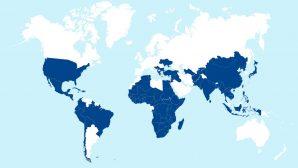 Dünyadaki Katolik Nüfus 1.3 Milyara Yükseldi