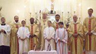 İskenderun ve Mersin'de 'Kutsal Çarşamba' Ayinleri!