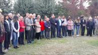 Malatya Katliamı'nın Kurbanları Mezarları Başında Anıldı