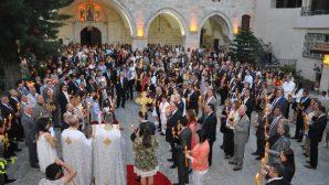 Antakya'da Paskalya Sevinci Coşkuya Dönüştü!