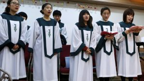 Kuzey Kore'de Hristiyanlık Zulüme Rağmen Büyüyor