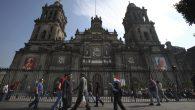 Meksiko'da Ayin Sırasında Rahip Bıçaklandı
