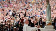 Fatima Törenine 500 Bin Kişi Katıldı