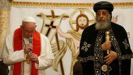 Papa Françesko'nun Mısır Ziyareti