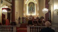 Surp Hovhan Vosgeperan'da Babalar Günü Heyecanı