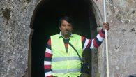 32 Yıldır Manastırda Gönüllü Bekçilik Yapıyor