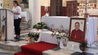 Episkopos Padovese, Ölüm Yıldönümünde Hüzünle Anıldı