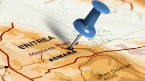 Eritre'de 160 Hristiyan Tutuklandı!
