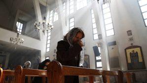 """""""Hristiyan Kadınları Sessiz Kalmaya Zorlayan Utanç Döngüsü Kırılmalı"""""""