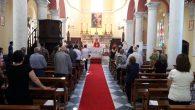 Pentikost İskenderun'da Kutlandı