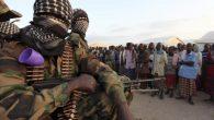 Kenya'da Hristiyan Bir Öğretmen Öldürüldü, Diğeri ise Kaçırıldı