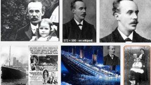 Titanik'te İsa Mesih'i Anlatırken Ölen Adam