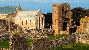 Avrupa'da Müjde'nin ilk Duyulduğu Kiliselerden Biri Bulundu