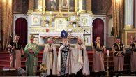 Surp Krikor Lusavoriç Kilisesi İsim Günü Kutlandı
