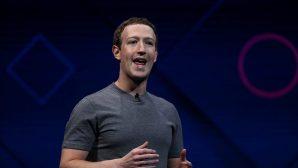 """Mark Zuckerberg: """"Facebook Kilisenin Yerini Aldı"""""""