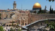 """""""Yeruşalim'de Taş Üzerinde Taş Kalmayacak"""" Sözü Kanıtlandı"""