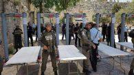 Yeruşalim Barışı için Dua ve Diyalog Çağrısı