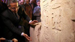 Mısır Mumyaların'dan Bulunan DNA, Ham'ın Soyunu Destekliyor!