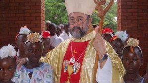 """Bangassou Episkoposu: """"Yetişkin Erkeklerin ve Çocukların Boğazları Kesiliyor"""""""
