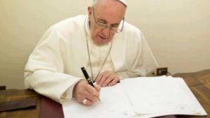 Papa Françesko'dan Nijerya'da Gerçekleşen Saldırı Sonrası Taziye Mesajı
