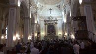 95 Yıl Sonra İzmir'de İlk Ayin