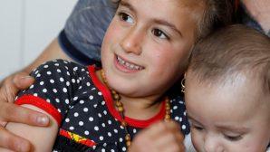 IŞİD Tarafından Kaçırılan Kız, 3 Yıl Sonra Ailesine Kavuştu