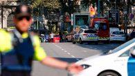 Terör Bir Kez Daha Avrupa'da Can Aldı