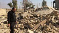 IŞİD'in Yıktığı Keldani Köyü 2 Ayda Onarılacak