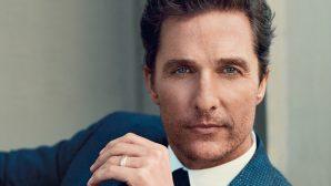 Hollywood Oyuncusu Oğluna 'Levi' İsmini Verdi