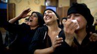 """Mısır Otobüs Saldırısı Mağduru: """"İsa Mesih'ten Vazgeçmeye Zorladılar"""""""