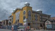 Yunan Ortodoks Kilisesi İki Yıl Önce Yakılmasının Ardından Yeniden Diriliyor