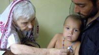 Pakistan'ın Rahibe Teresa'sı Yaşamını Yitirdi