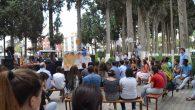 Uyanış Gençliği'nde Festival Havası