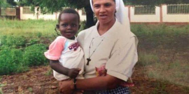 Kaçırılan Kolombiyalı Rahibeden Kötü Haber